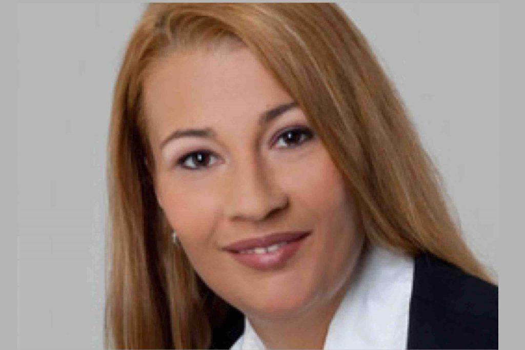Rechtsanwältin Dr. Gabriella Peterfy 1060 Wien