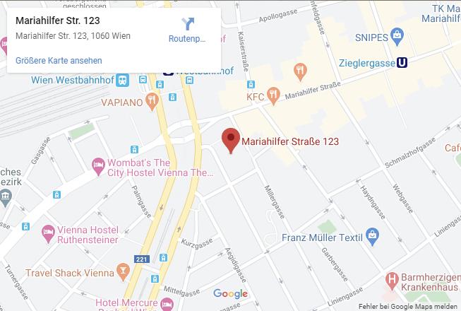 Dr. Gabriella Peterfy in Wien-Standort Kanzlei-Desktop